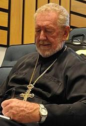 Fr. Paul White